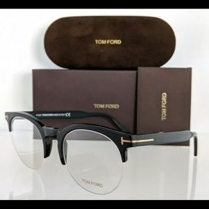 Brand New Authentic Tom Ford Eyeglasses TF 5539